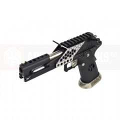 "Armorer Works 6"" DRAGON with Scope Mount ( Black )"